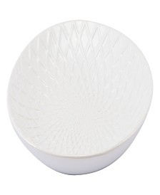 CLOSEOUT! Zuo  Peacock Plate