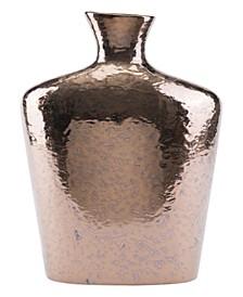 Large Bronze Bottle