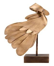 Wings Figurine