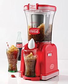Coca-Cola 32-Ounce Slush Drink Maker