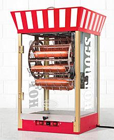Nostalgia Hot Dog Ferris Wheel Cart