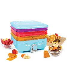 Fruit Snacks Maker