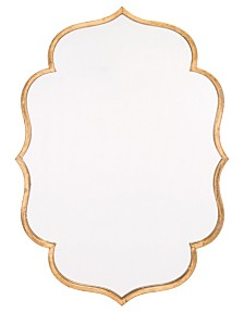 Isa Gold Mirror Gold