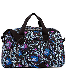 Vera Bradley Lighten Up Compact Weekender
