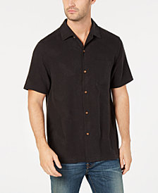 Tommy Bahama Men's Silk Shirt