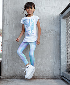 Nike Toddler Girls Printed Dri-FIT Leggings