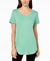e1a52974408cb Women s T-Shirts   Tees - Macy s