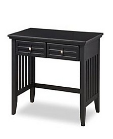 Home Styles Arts and Crafts Student Desk