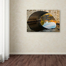 Michael Blanchette Photography 'Picture in Picture' Canvas Art