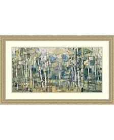 Amanti Art Taste Of Summer Framed Art Print