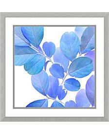 Amanti Art Xray Leaves I Framed Art Print