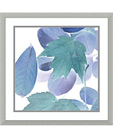Amanti Art Xray Leaves III Framed Art Print