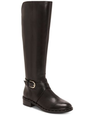 Image of I.N.C. Fadora Riding Boots, Created For Macy's