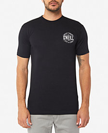 O'Neill Men's Sideshot Graphic T-Shirt