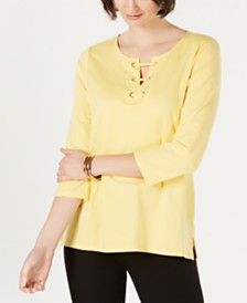Clearance Clothing For Women - Macy s 734952ab938