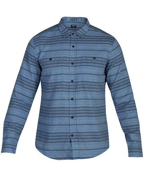 ff81c476984 ... Hurley Men s Blake Long Sleeve Shirt