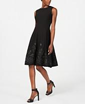 049fd7ac7de Calvin Klein Dresses  Shop Calvin Klein Dresses - Macy s