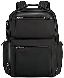 Tumi Men's Arrive Bradley Backpack