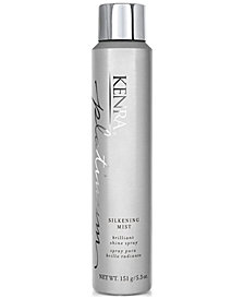 Kenra Professional Platinum Silkening Mist, 5.3-oz., from PUREBEAUTY Salon & Spa