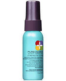 Pureology Strength Cure, 1-oz., from PUREBEAUTY Salon & Spa