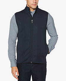Perry Ellis Men's Ultra Vest