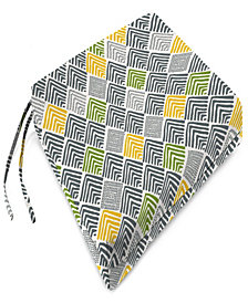 Jordan Manufacturing Outdoor  Seat Cushion - Set of 2