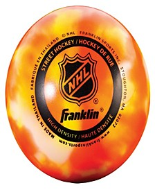 Nhl Extreme Color High Density Ball 3-Pack