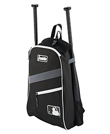 Black Batpack Equipment & Bat Backpack