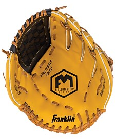 "Franklin Sports 12.5"" Field Master Series Baseball Glove-Right Handed Thrower"