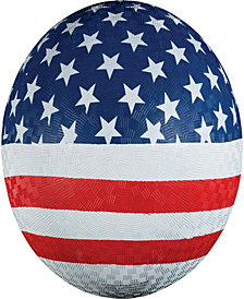 "Franklin Sports 8.5"" United Stes - Us Playground Ball"