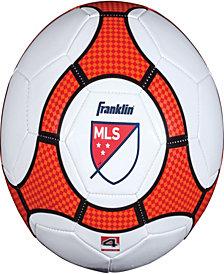 Franklin Sports Mls Pro Trainer Soccer Ball