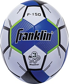 Competition F-150 Soccer Ball-Size 3