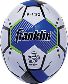 Franklin Sports Competition F-150 Soccer Ball-Size 3