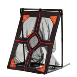 Franklin Sports Darts With Target