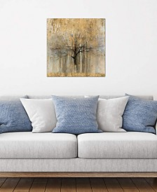 "iCanvas ""Open Arms Of Gold II"" by Avery Tillmon Gallery-Wrapped Canvas Print (26 x 26 x 0.75)"