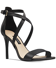 Nine West Mydebut Evening Sandals