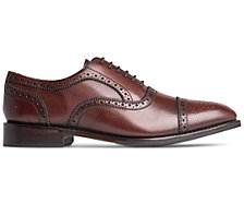 Ford Quarter Brogue Oxford