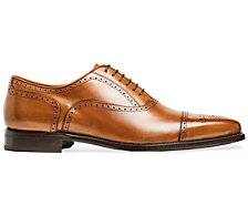 District Quarter Brogue