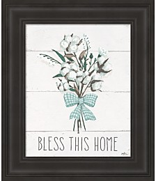 Blessed II by Janelle Penner Framed Art