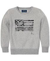 Kids Sweaters Cardigans Macys