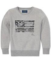 224e0b1d9 Polo Ralph Lauren Kids Sweaters   Cardigans - Macy s