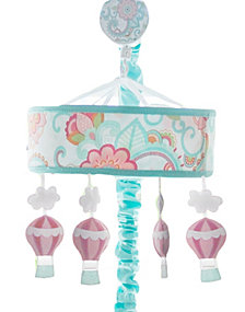 Gypsy Baby Mobile