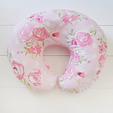 Rosebud Lane Nursing Pillow Slipcover