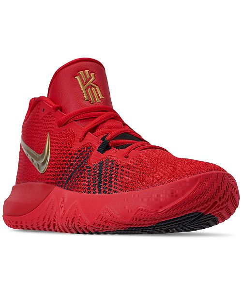 be710cc38 Nike Men's Kyrie Flytrap Basketball Sneakers from Finish Line ...