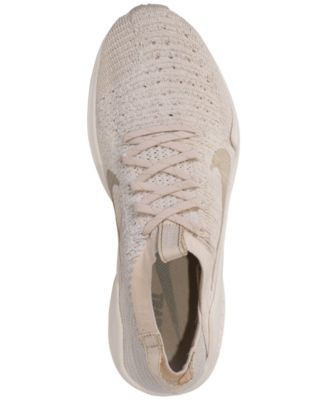 new concept 2f185 371eb Women s Air Zoom Fearless Flyknit 2 Champagne Running Sneakers from Finish  Line