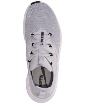 4b685cb457705 Women s Free TR 8 Print Training Sneakers from Finish Line