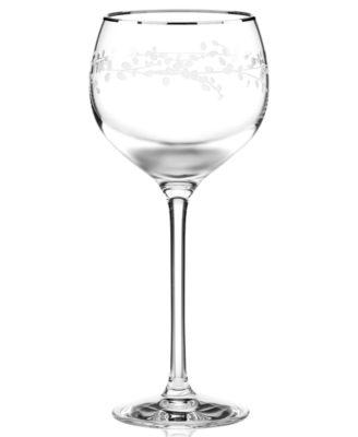 Gardner Street Platinum Signature Wine Glass