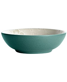 Dinnerware, Colorwave Bloom Cereal Bowl