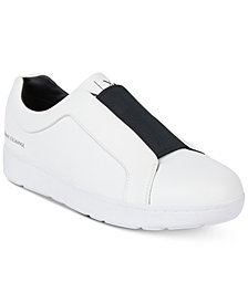 A|X Men's Slip-On Sneakers