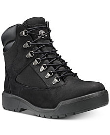 "Timberland Men's Limited Release 6"" Waterproof Field Boots"